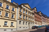 Wohngebiet Dichterviertel - Wielandstraße 17