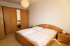 Gästewohnung Pappelstraße 48 - Schlafzimmer -