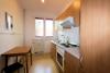 Gästewohnung Pappelstraße 48 - Küche -
