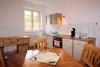 Gästewohnung Terrassenstraße 8 EG - Küche -