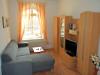 Gästewohnung Terrassenstraße 8 Souterrain links - Wohnzimmer -