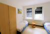 Gästewohnung Paditzer Straße 32 - Schlafzimmer 1 -
