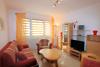 Gästewohnung Eschenstraße 19 - Wohnzimmer -