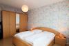 Gästewohnung Eschenstraße 19 - Schlafzimmer -
