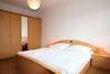 Gästewohnung Ahornstraße 18 - Schlafzimmer -