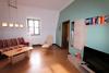 Gästewohnung Schloss 8 Wohnzimmer -