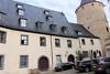 Gästewohnung Schloss 8 Aussenansicht -