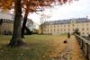 Gästewohnung Schloss 8 Agnesgarten im Schlosshof -